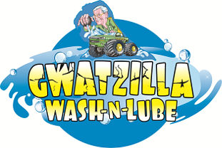 Gwatzilla Wash and Lube